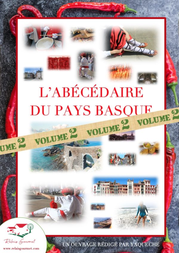 Couverture - Tome 2